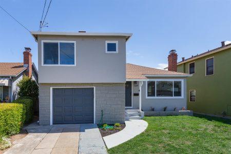 334 N. Idaho St., San Mateo