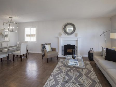 South San Francisco Rancho Buri Buri home for sale