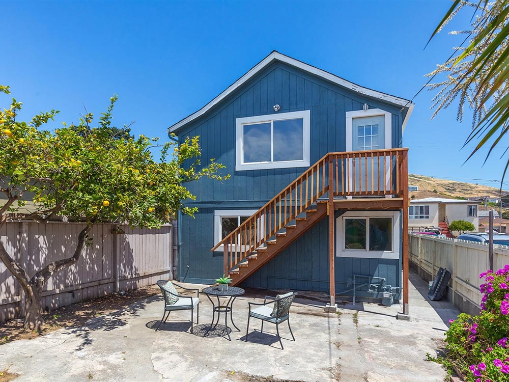 219 Aspen Avenue, South San Francisco remodeled home for sale