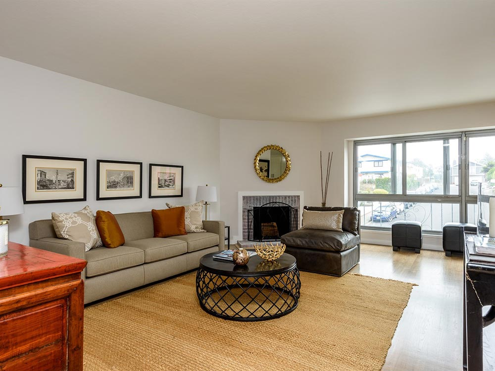 Serramonte Daly City remodeled home for sale