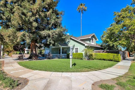 Sunnyvale remodeled home for sale near Apple, Google, LinkedIn, and downtown