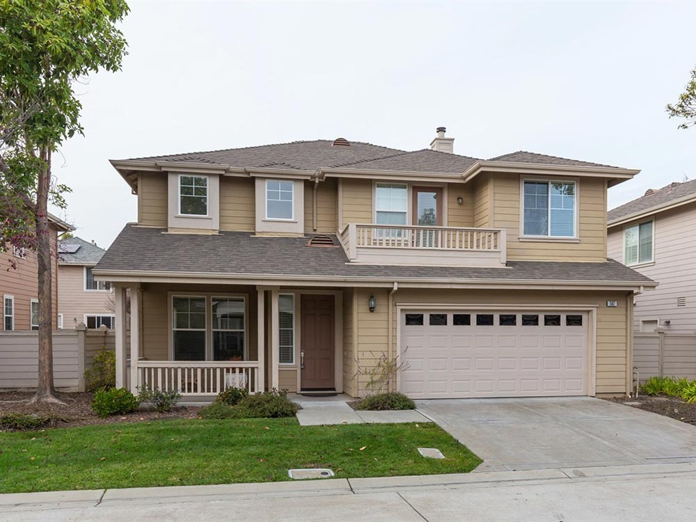Redwood City Gossamer Cove remodeled home for sale