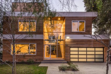 Menlo Park custom remodeled home for sale