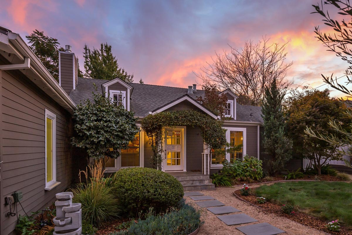 Redwood City home for sale