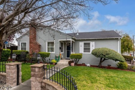 10 Colegrove Court, San Mateo home for sale